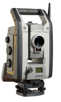 "Тахеометр Trimble S7 (5"") Autolock, DR Plus, Trimble VISION, Finelock, Scanning Capable"