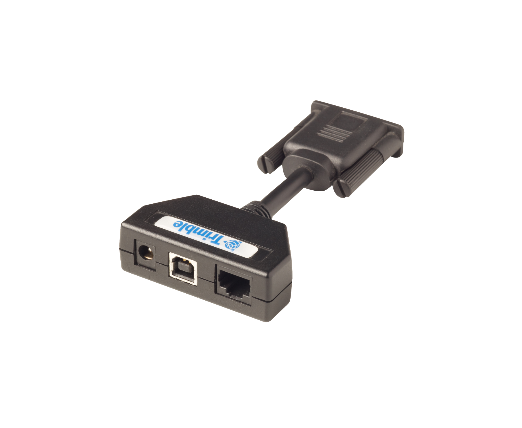 Кабель-адаптер (DB26[M]-Jack, USB[B], Ethernet) Trimble