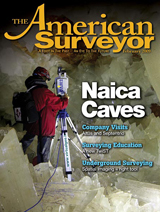 The American Surveyor 02 2009